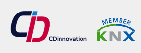 CD Innovation | Home Automation | KNX | Smart Home | CDI