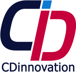 cd innovation - logo