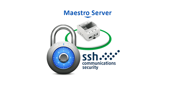cd innovation, maestro server, features